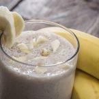 Comment préparer un smoothie gourmand à la banane ?