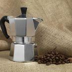 La « Macchinetta » une façon traditionnelle mais efficace de faire du café