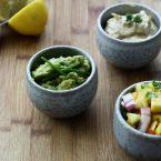 Quelle est la recette du guacamole ? Avec quoi l'accompagner ?