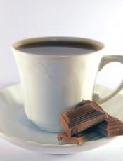 Café chocolaté