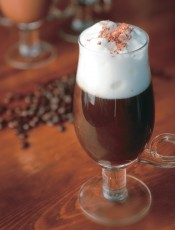 Café irlandais