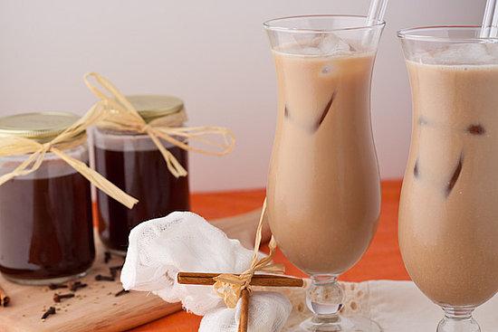 Très Chai latté glacé | Alien's Café MF93