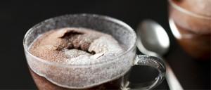 Le fondant choco-café selon Carte Noire