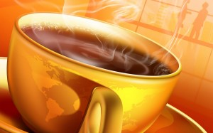 La consommation de café pour faire face à la dépression