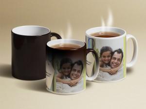 Les mugs magiques, émerveillez votre café !