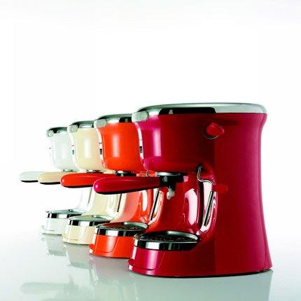 Les machines caf concern es par l 39 obsolescence programm e - Lavazza machine a cafe ...