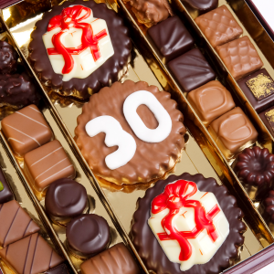 Une idée de cadeau originale : le chocolat personnalisé
