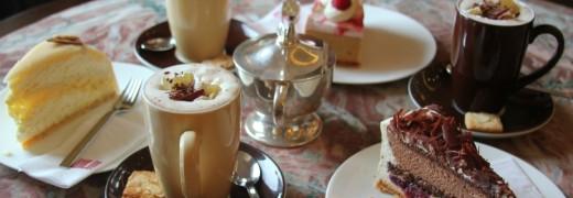 Et si, à l'heure du café, vous passiez au cake design ?