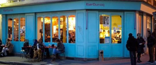 Bar Ourcq