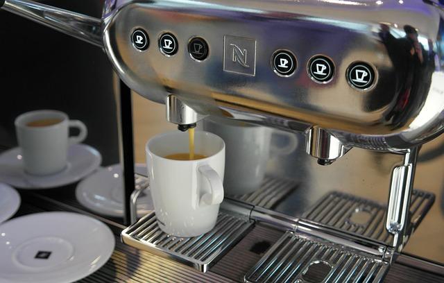 cadeau noel machine à café