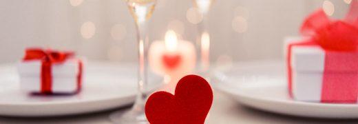 Créer un repas de Saint-Valentin magique avec un robot multifonction