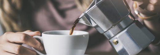 Quel type de cafetière choisir pour préparer du bon café ?